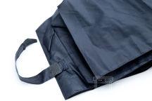 Серые зонты с хештегом «#facecontrolann»