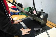 Печать картинки и подписи