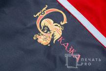 Куртка с логотипом «СКАЗКА»
