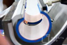 Печать фотографии на кружке