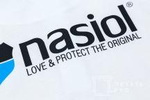 Футболки-поло с логотипом «nasiol»