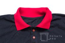 Черные футболки с изображением г.Магадана