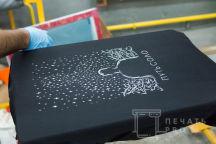 Черные футболки с изображением «ПУТЬ СОЛО»