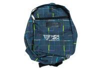 Рюкзаки с логотип «NEW ARK»