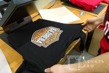 Толстовки с логотипом «Беляев,Беляева»