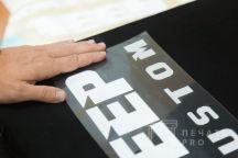 Черные футболки поло с логотипом «JEEP CUSTOM»